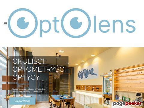 Salon optyczno-okulistyczny Poznań