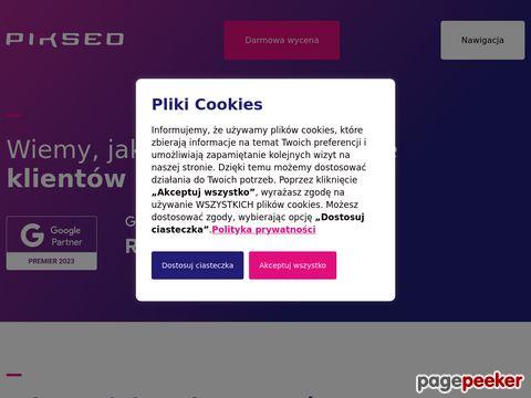 Pozycjonowanie Poznań - SEO