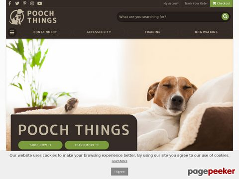 PoochThings.com