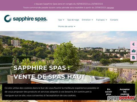 Thumbnail de http://www.sapphirespas.fr
