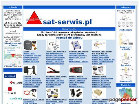 Sat-Serwis