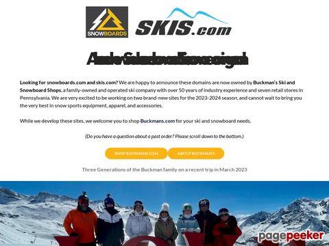 Snowboards.net