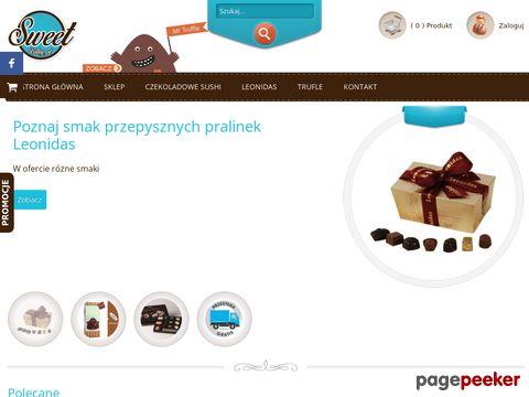 czekoladki - sweetvalley.pl