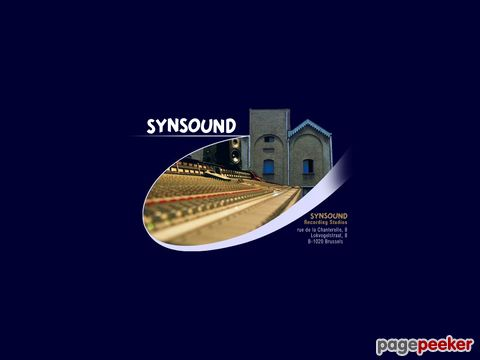 http://www.synsound.be