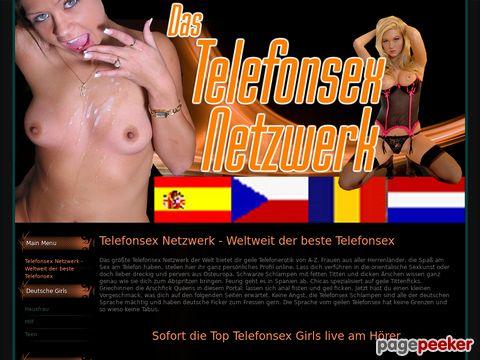 Details : Telefonsex