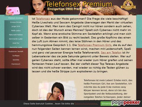 Details : 0900 Telefonsex Premium