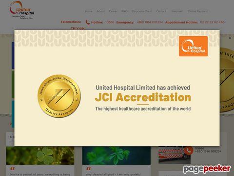United Hospital Limited