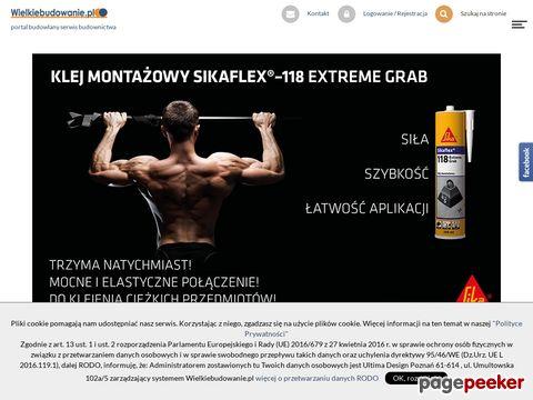 Więcej o stronie : Firmy budowlane Poznań