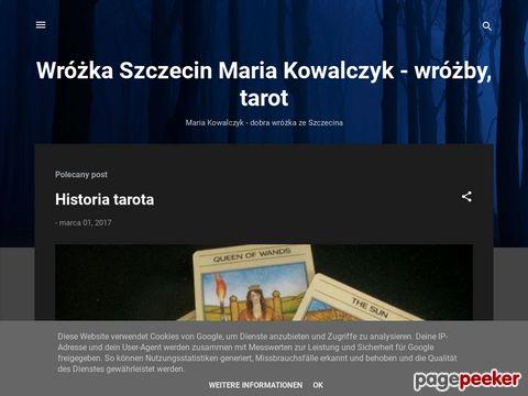 Wróżka ze Szczecina