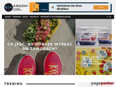 Katalog Lokali Gastronomicznych ZjedzmyCos.pl