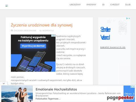 Zyczeniomania.pl
