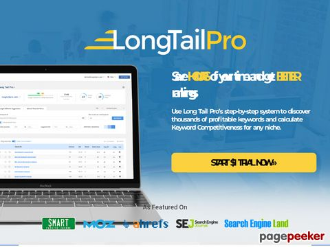 The Best Keyword Research Tool for Long Tail Keywords - LongTailPro
