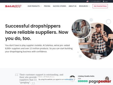 Directory of Wholesale Companies and Dropship Suppliers - SaleHoo