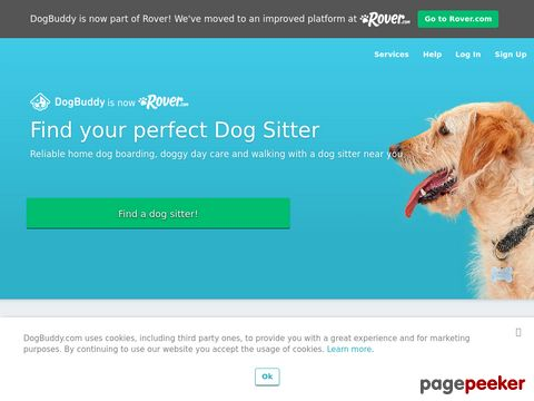 DogBuddy Promo codes