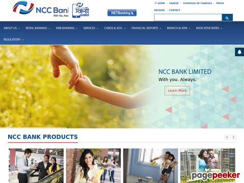 National Credit and Commerce Bank Ltd.