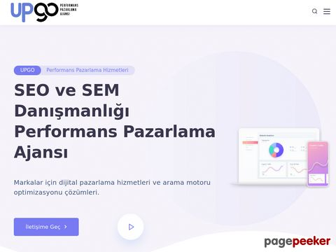 SEO (Search Engine Optimization) Ajansı » SEO Şefi