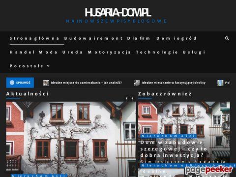 """Całodobowy Dom Opieki """"Husaria""""Monika Mierzejewska"""
