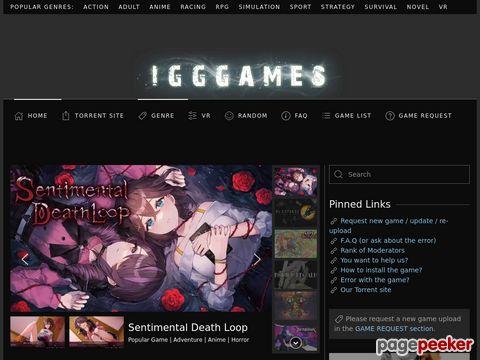 igg-games.com