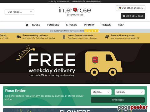 InterRose