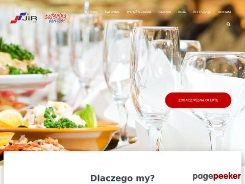 Jir catering Kraków