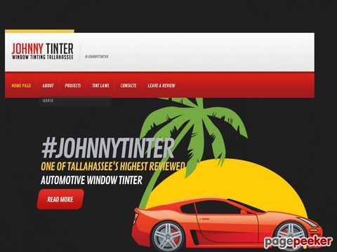 johnnytinter.com