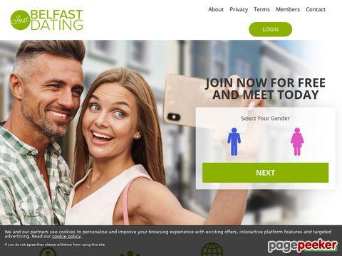 Top Belfast Dating Sites