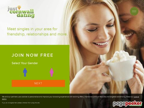 Top Cornwall Dating Sites