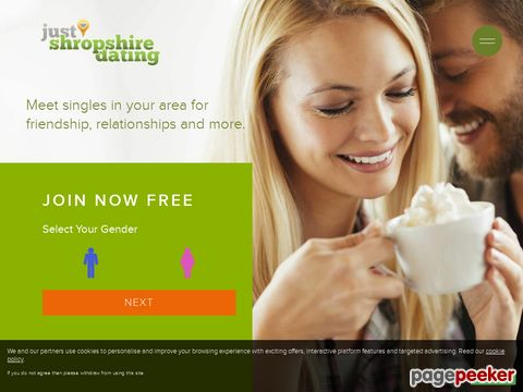 Top Shropshire Dating Sites