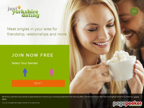 Top Yorkshire Dating Sites
