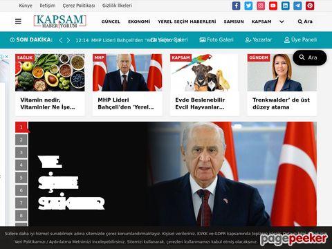 kapsamhaber.com