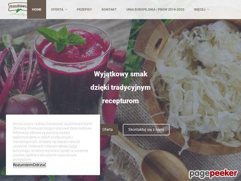 """Przedsiębiorstwo Wielobranżowe """"PJW"""" Piotr Kraszkiewicz"""