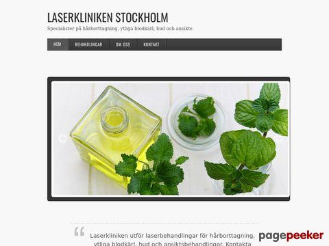 Laserkliniken Stockholm