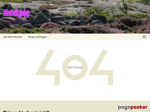 Leka Med Uppdraget - Bloggen | Bo Krister Ljungberg - http://lekameduppdraget.se/blogg