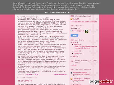 liberipensieriinliberospazio.blogspot.com