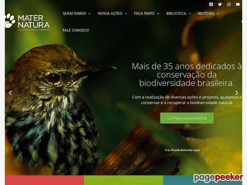 maternatura.org.br