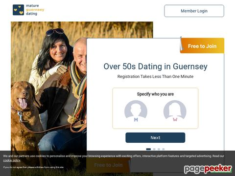 Top Guernsey Dating Sites