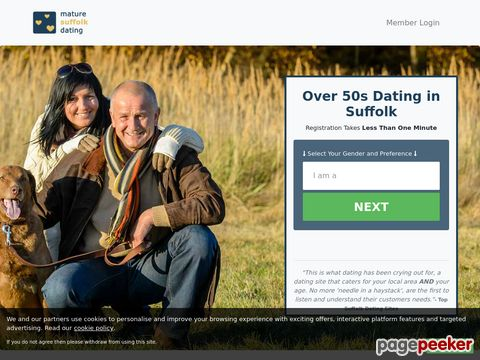 Top Suffolk Dating Sites
