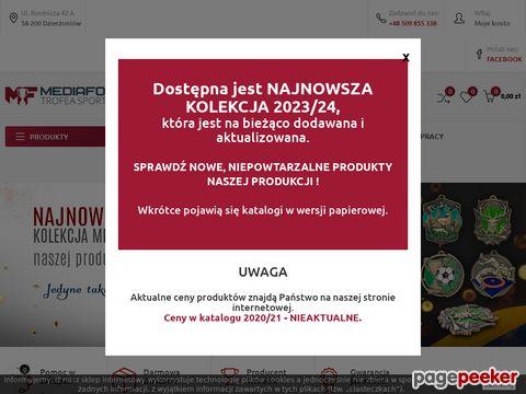 MEDIAFORM SYLWIA GOGOWSKA