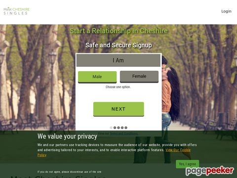 Top Cheshire Dating Sites