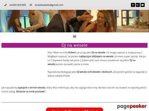 ROBERT KOSS MUSIC SERWIS