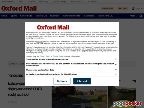 oxfordmail.co.uk