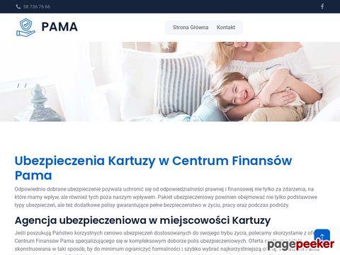 Centrum Finansów PAMA Magdalena Patelczyk