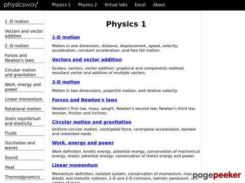physicsway.com