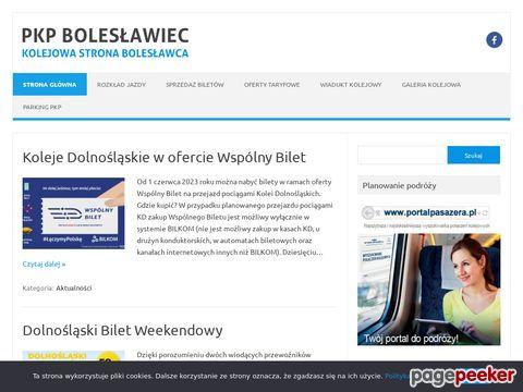 PKP Bolesławiec