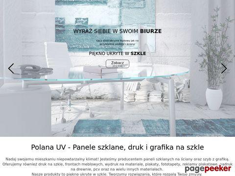 """""""POLANA"""" GRZEGORZ MORKOWSKI"""