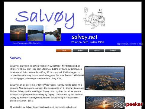 salvoy.net