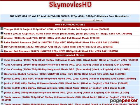skymovieshd.in