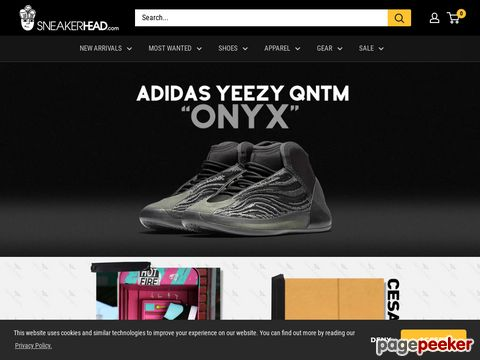 sneakerhead.com