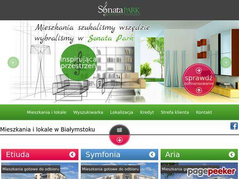 Sonata Park Sp. z o.o.