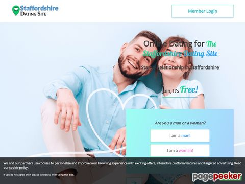 Top Staffordshire Dating Sites